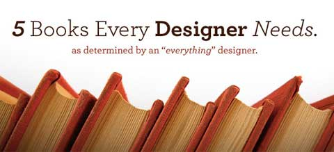 five-books-designer