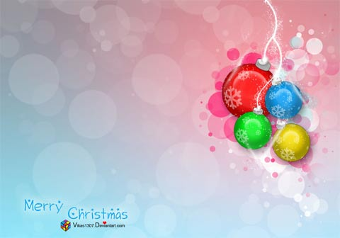 deviantart-christmas-wall