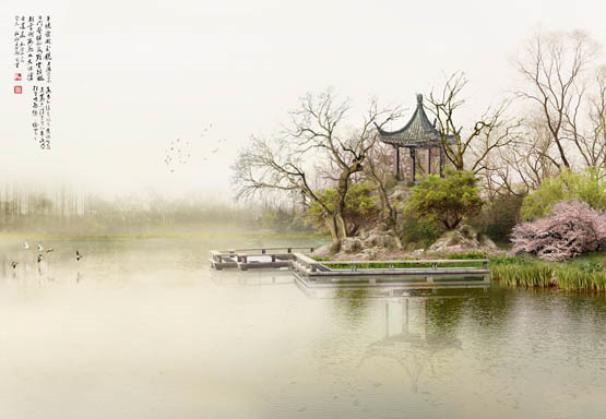 30 wallpapers de hermosos paisajes chinos m243chate